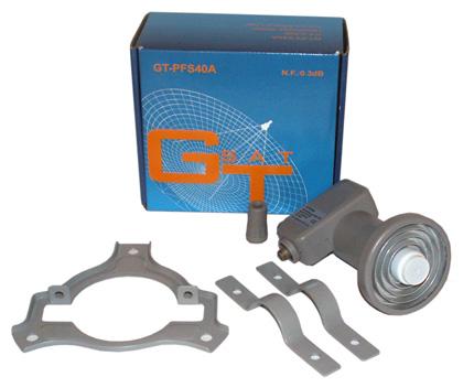 GTP-PFS-40 A
