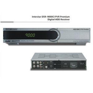 Golden Interstar DSR 9000CI PVR