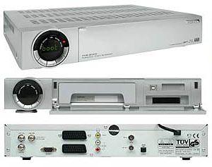 HUMAX PVR 8000