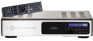 Receiver Arion 8000HD