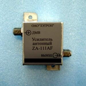 ЗЭТРОН ZA-111AF