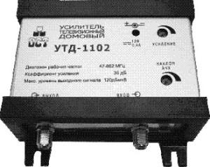 УТД-1102