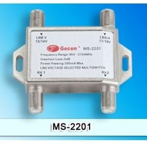 MS 2201 Коммутатор