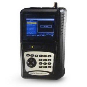 SF-2000 Digital Satellite Finder
