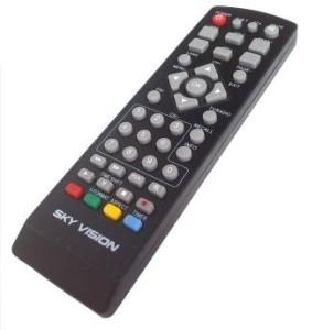 Пульт Sky Vision DVB-T2 (2202, 2504, 2603)