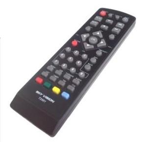 Пульт Sky Vision DVB-T2 (2501)