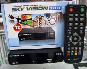 Sky Vision T2108