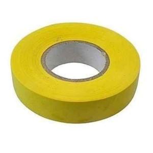 Изолента Jeck smit 19мм 25м (жёлтая)