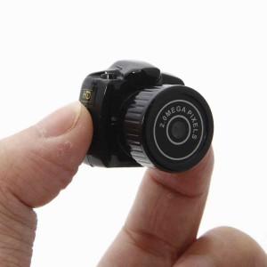 Мини видеорекордер 480 P DV DVR-1