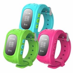 Смарт-часы детские Q50