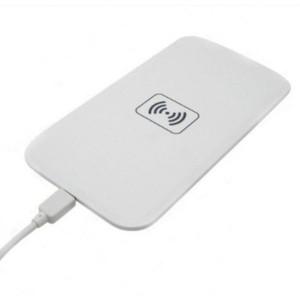 беспроводная зарядка для телефона прямоугольная-1