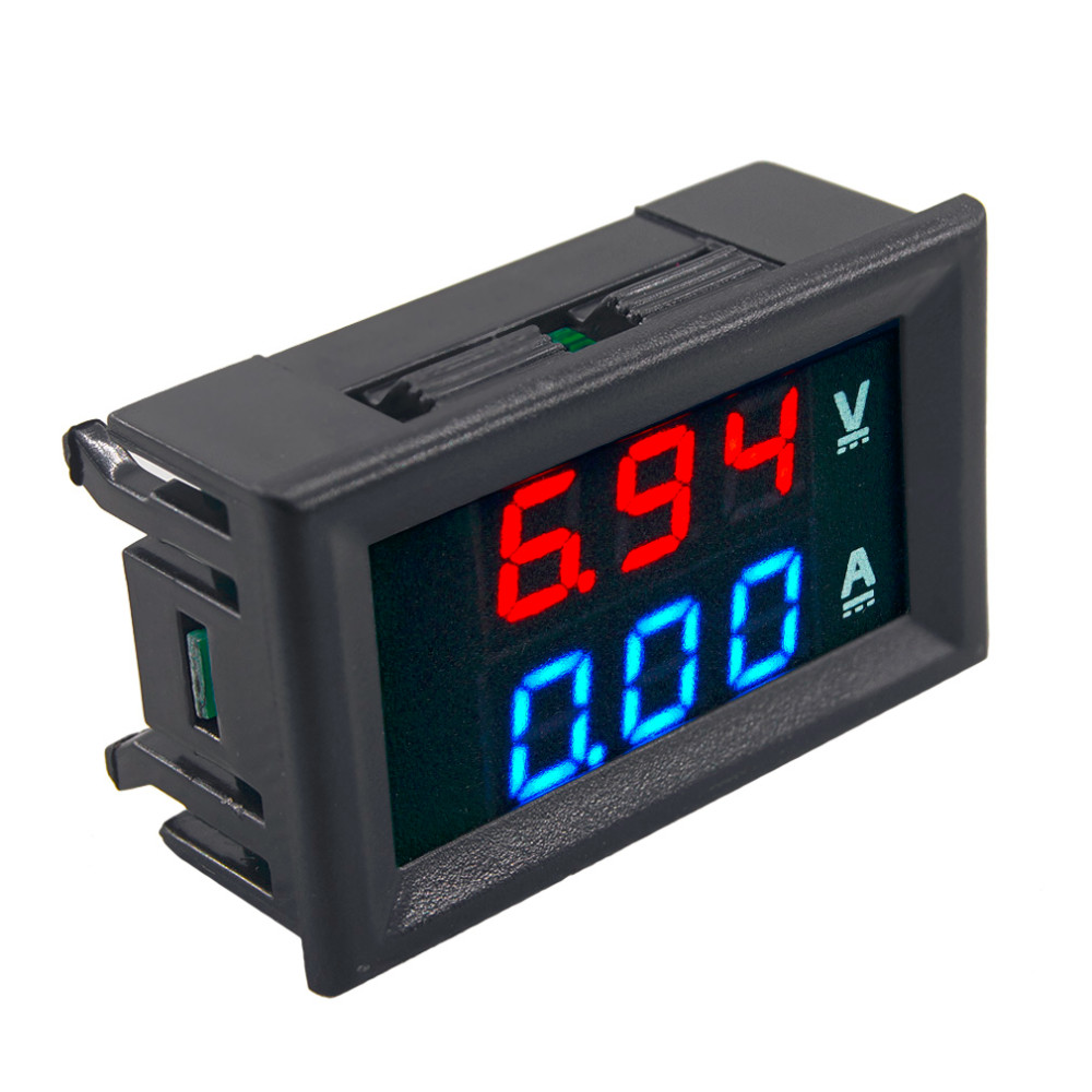 voltmeter American-made voltmeters from prime instruments - proven accurate and dependable fast installation, wide ranges, standard or custom.
