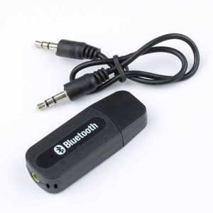 Bluetooth приёмник, питание USB, вых