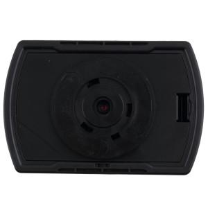 """2.4 """"ЖК видеоглазок (камера + монитор) питание от 2+АА-2"""
