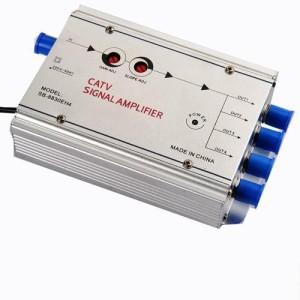 SPLITTER- усилитель 4TV