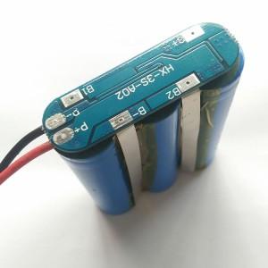 контроллер заряда-разряда для Li-ion батарей, 3 ячейки, до 13А.-2