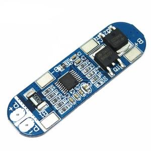 контроллер заряда-разряда для Li-ion батарей, 3 ячейки, до 13А.